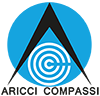 Aricci Compassi Logo