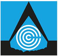 Aricci Compassi Retina Logo